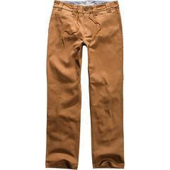 Expedition Drifter Slim Chino (Dark Khaki)