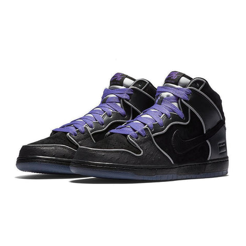 Nike SB Dunk High Elite QS (Purple Box)