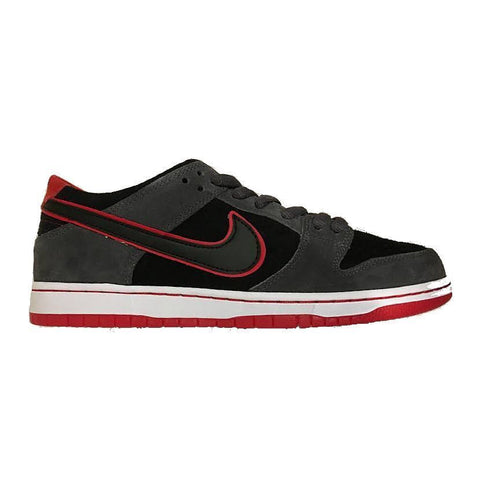 Nike SB Dunk Low Pro IW (Dark Grey/Black)