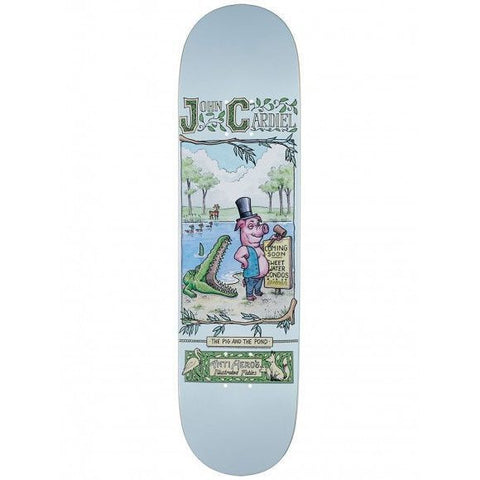 Anti Hero Cardiel Fables Deck 8.06