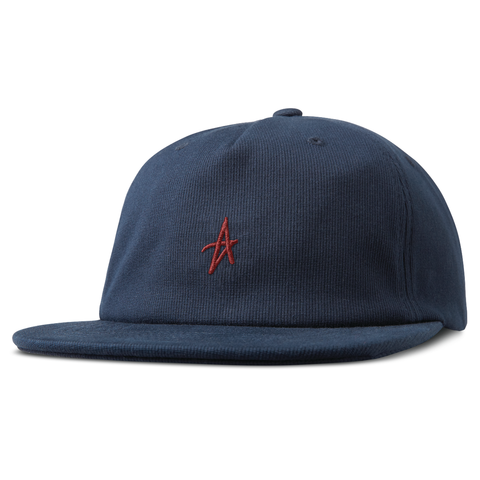 Altamont Collapse Deconstructed Hat (Navy)