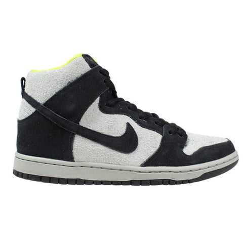 Dunk High Pro (Black)
