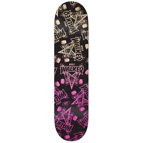 Real Walker Partygoat Deck 8.06