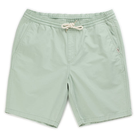 Vans Range Shorts (Split Green)