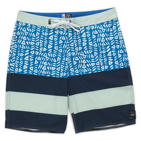 Vans Era Boardshorts (Dress Blues)