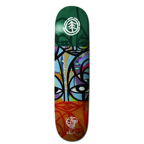 Element Markovich Comrades Deck 8