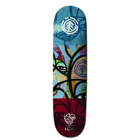 Element Markovich Comrades Deck 8.2