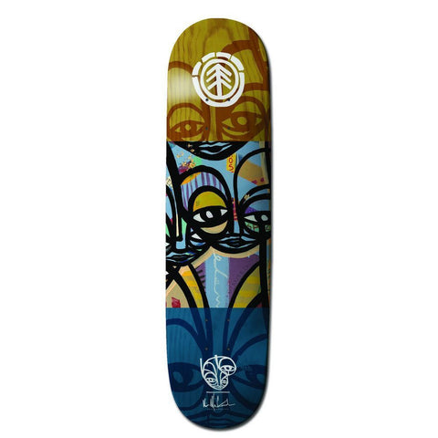 Element Markovich Comrades Deck 8.5