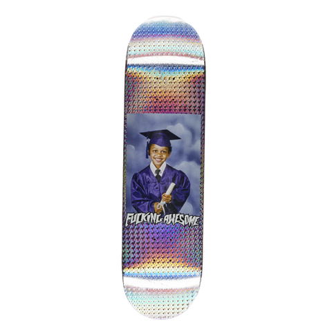 Fucking Awesome KB Trippy Deck (8.18)