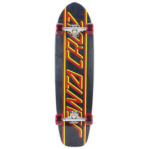 Santa Cruz Classic Strip Jammer Large Complete 35.04