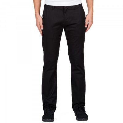 Volcom Frickin Modern Stretch Chinos (Black)