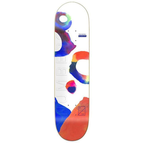 Numbers Edition Teixeira Edition 2 Deck (8.0)