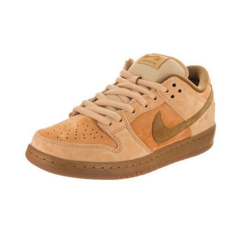 Nike SB Dunk Low TRD QS (Wheat)