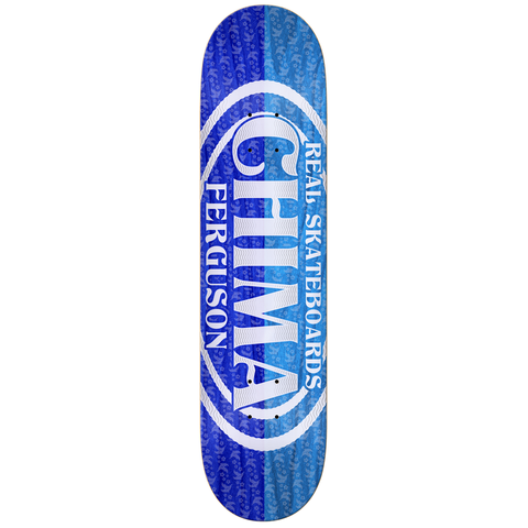 Real Chima Premium 2 Tone Deck (8.38)