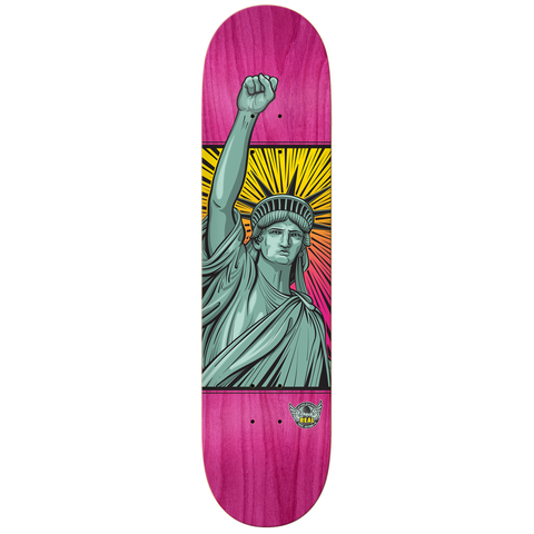 Real AR United We Stand Deck 8.25