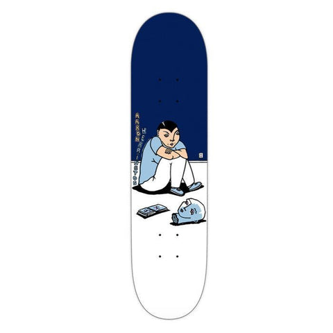Polar Herrington Oops Deck Navy (8)