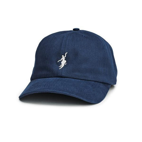 Polar No Comply Cap (Navy)