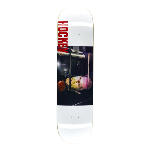 Hockey Cops Deck 8.18