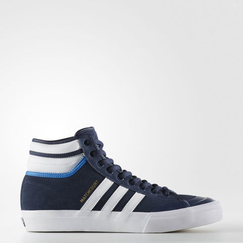 Adidas Matchcourt High RX2 (Navy/White)
