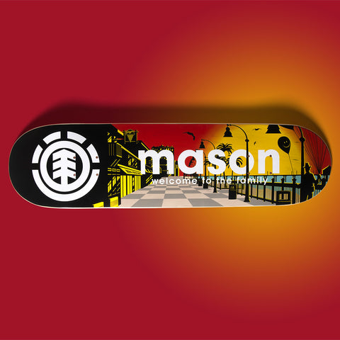 Element Mason Welcome Deck (8.1)