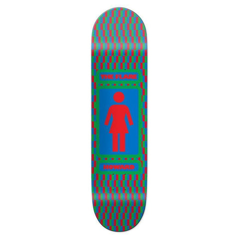 Girl Howard The Flare Deck (8.25)