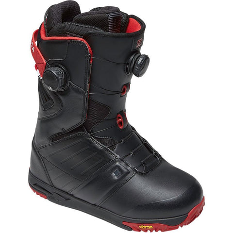 DC Judge Boa Snowboard Boot (Blk)