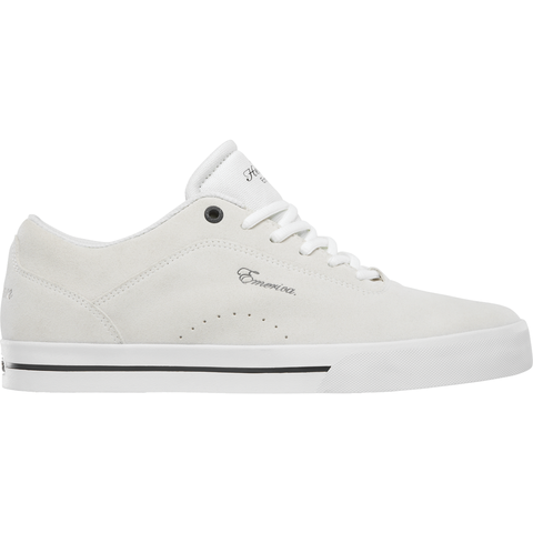Emerica Herman G-Code Re-Up (White/White)