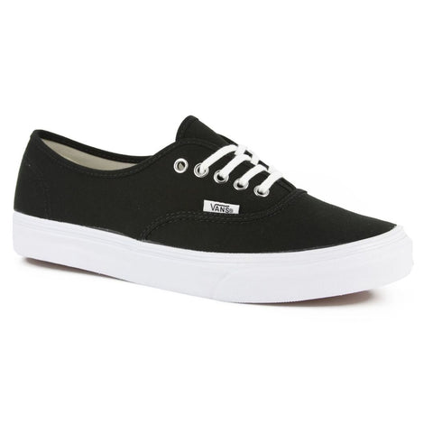 Authentic Lo Pro (Black/True White)
