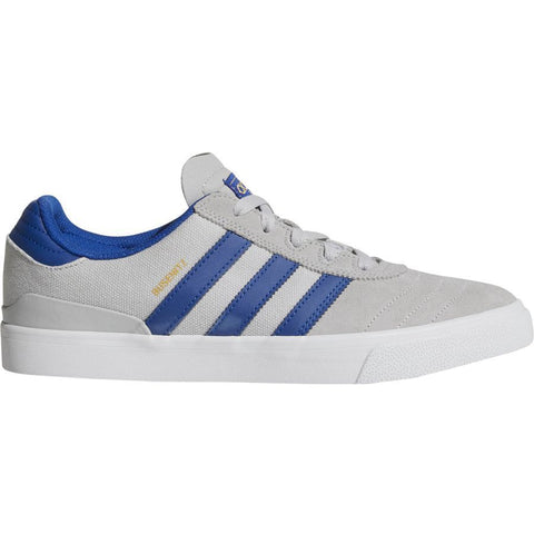 Adidas Busenitz Vulc (Grey/Royal/White)