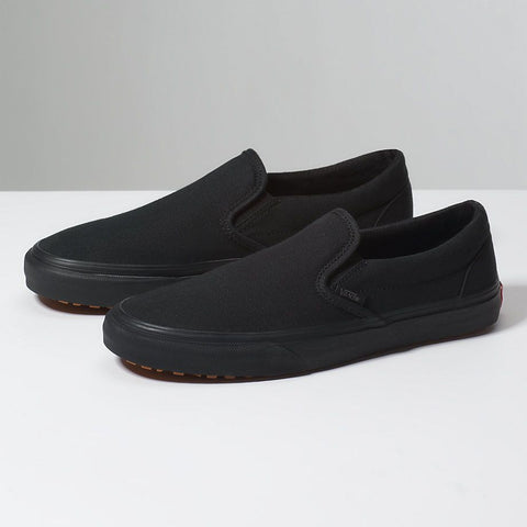 Vans Classic Slip-On Made For The Makers (Black/Black)