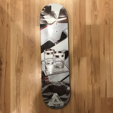 Palace RORY PRO INTERIORS Deck (8.125)