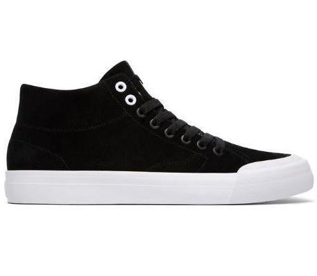 DC Evan Smith Hi Zero (Black/White)