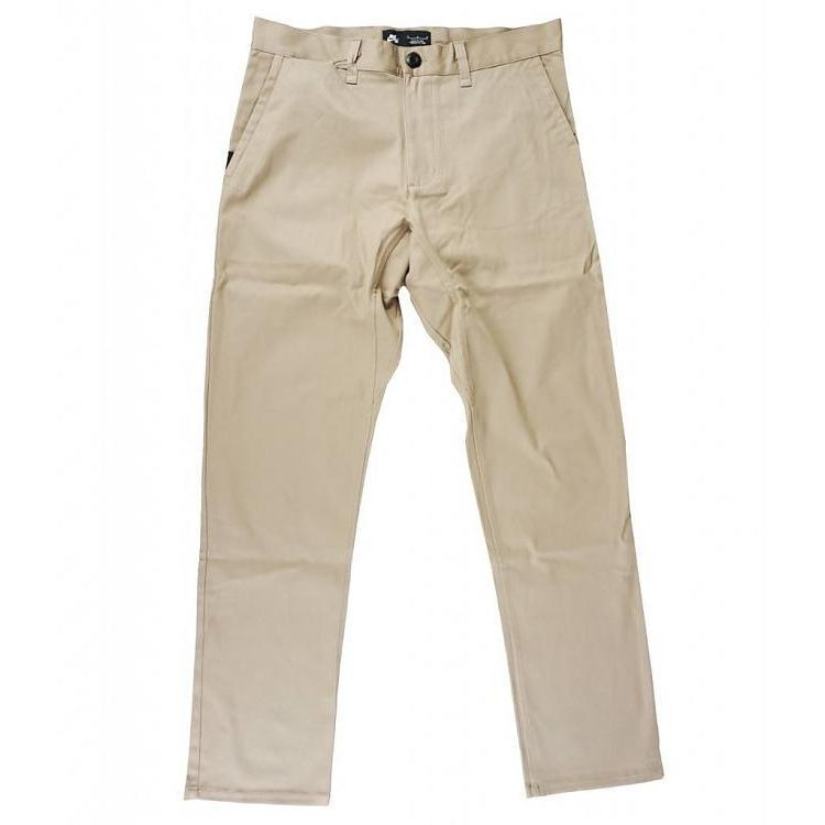 the latest ad409 dd9f2 Nike SB Flex Icon Pants (Khaki) - kineticskateboarding