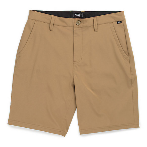 Vans Authentic Decksider Boardshort (Dirt)