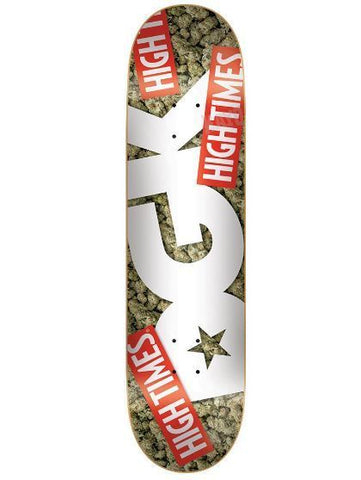DGK x High Times Nug Deck (8.06)
