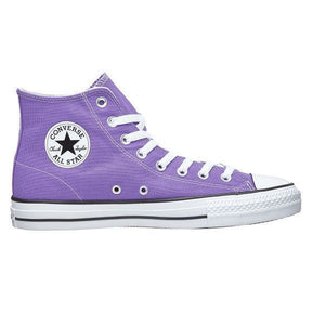 Converse Cons CTAS Pro Hi (Electric Purple/Black/White)