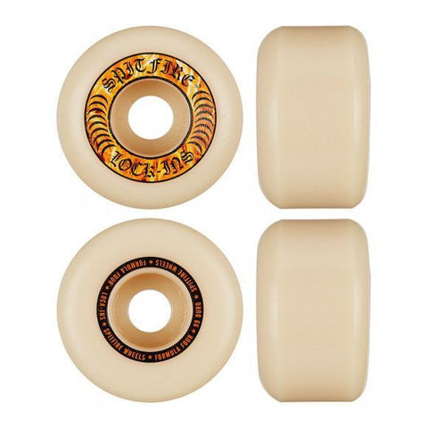 Spitfire F4 99D Hellfire Lock-In Swirl Wheels (53MM)