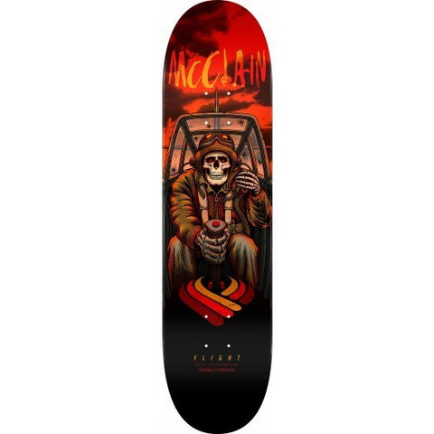 Powell Peralta Brad McClain Pilot Pro Flight Deck (8.25)