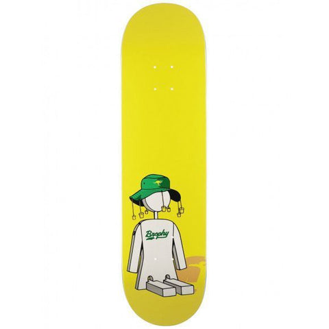 Girl Brophy Bugger Deck (8.25)