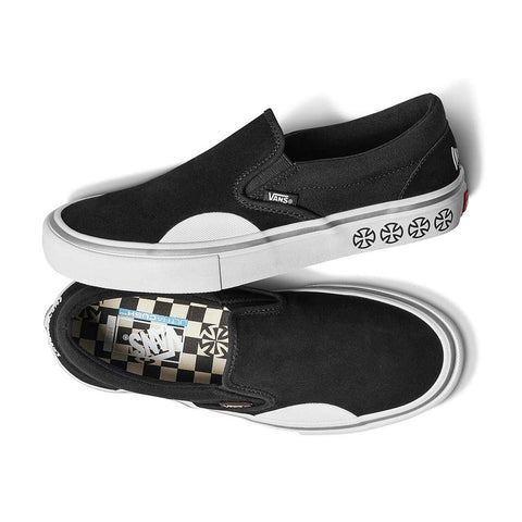 Vans X Independent Slip On Pro (Independent)