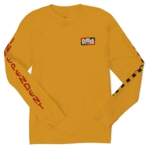 Independent L/S (Sunflower)