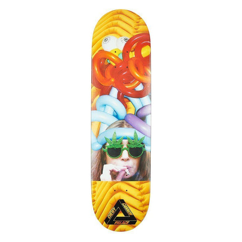 Palace Chewy Pro S13 Deck (8.375)