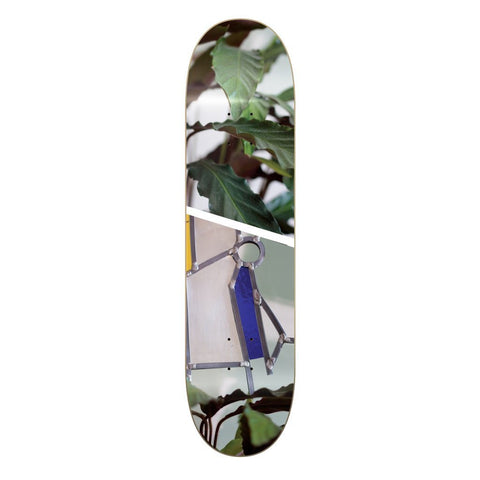 Isle Brooker Brindley Deck (8.5)