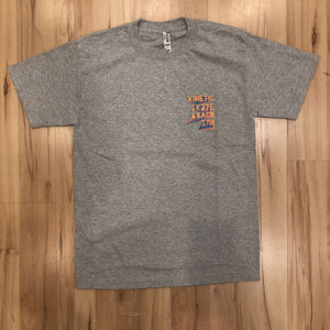 Kinetic Mel T-Shirt (Grey)