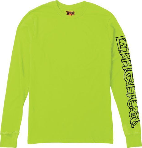 Emerica French Reaper L/S Tee