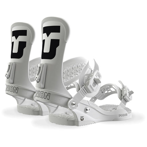 Union Force Bindings 18/19 (White)