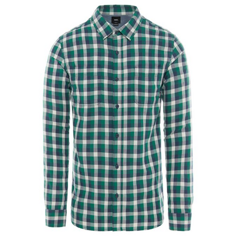 Vans Alameda II Buttondown (Dress Blues)