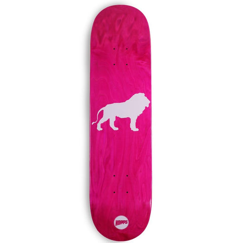 Hopps Lion Deck White (8.5)