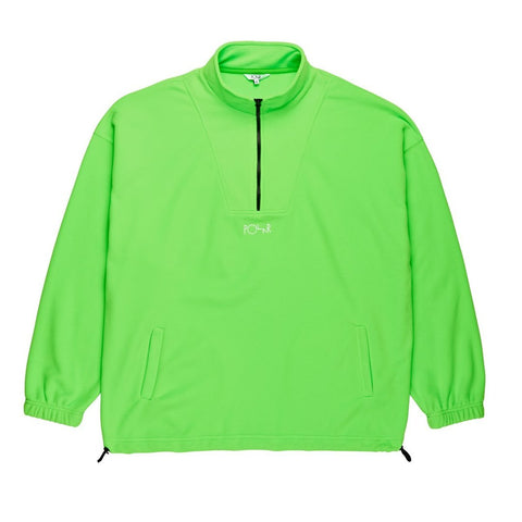 Polar Lightweight Fleece Pullover (Gecko Green)