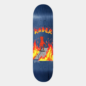 Baker Kader Board To Death Deck (8.25)